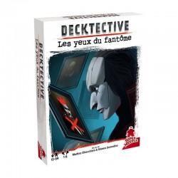 Decktective - Les Yeux du...