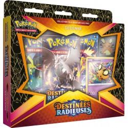 Pokémon : Destinée Radieuse...