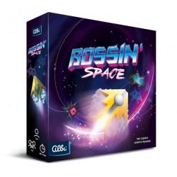 Bossin' Space