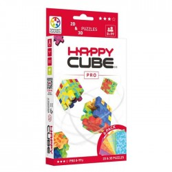 Happy Cube Pro - 6 Colour Pack