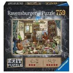 Escape Puzzle : Atelier...