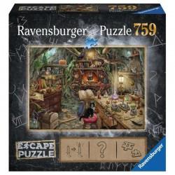 Escape Puzzle : Cuisine de...
