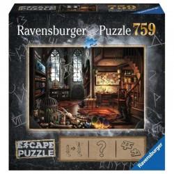Escape Puzzle : L'Antre du...