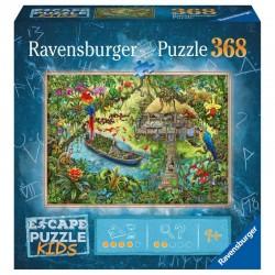 Escape Puzzle Kids : Un...