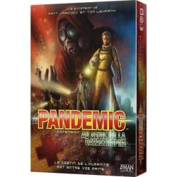 Pandemic - Au Seuil de la...