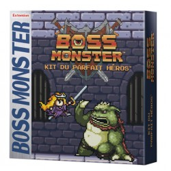 Boss Monster 2 - Kit du...