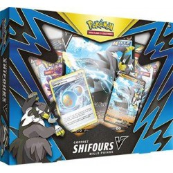 Pokémon - Coffret Shifours