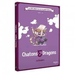 Chatons & Dragons - La BD...