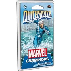 Marvel Champions - Quicksilver