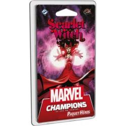 Marvel Champions - Scarlet...