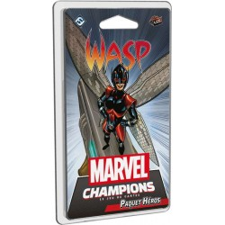 Marvel Champions - The Wasp