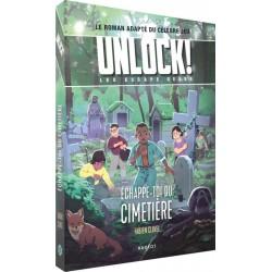 Unlock! Escape Geeks -...