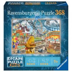 Escape Puzzle Kids : Le...