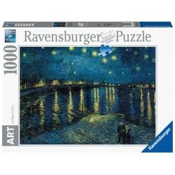 Puzzle 1000 pièces : La...