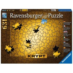 Puzzle 631 pièces : Krypt...