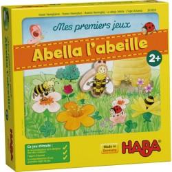 Abella l'abeille - Boite vue de face