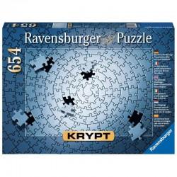 Puzzle 654 pièces : Krypt...
