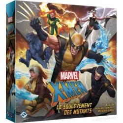 X-Men : Le Soulèvement des...