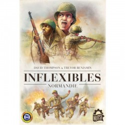 Inflexibles Normandie – Le...