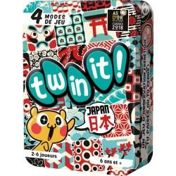 Twin it - Japan