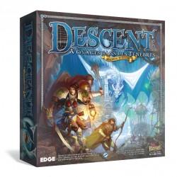 Descent - Voyages dans les...