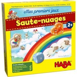 Mes premiers jeux – Saute...