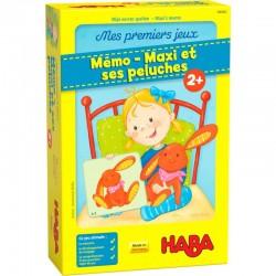 Mes premiers jeux – Mémo –...