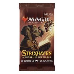 Magic - Strixhaven Booster