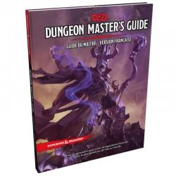 Donjons & Dragons 5 : Guide...