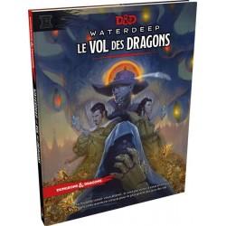 Donjons & Dragons 5 : Le...