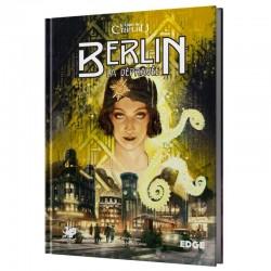 L'Appel de Cthulhu : Berlin...