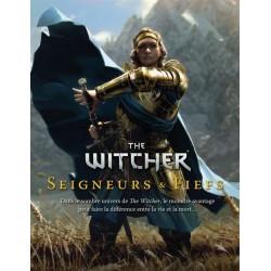 The Witcher : Seigneurs et...