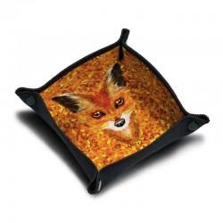 Piste de dés - Autumn Fox