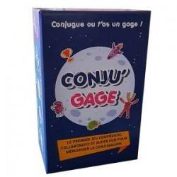Conju'gage