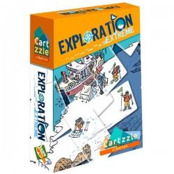 Cartzzle - Exploration Extrême