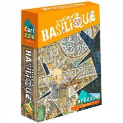 Cartzzle - Curieuse Basilique