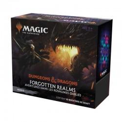 Magic Forgotten Realms -...