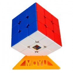 Cube 3x3 Magnetic MoYu RS3M...
