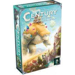 Century Un Monde sans Fin -...