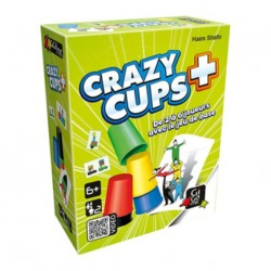 Crazy Cups +