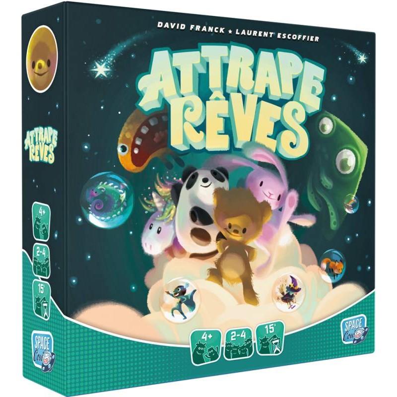 Attrape Reve - Boite