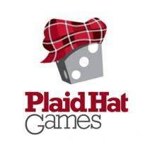 Plaid at Games